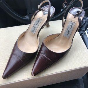 Jimmy Choo Vintage Heel